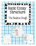 Basic Essay Structure
