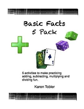 Basic Facts Bundle