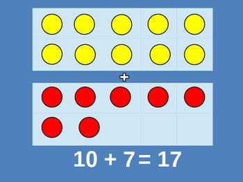 Basic Facts: Adding/Subtracting 10