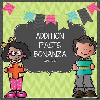 Basic Facts Bonanza