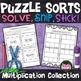 Math Puzzles Bundle