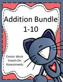 Addition 1-10