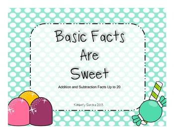 Basic Facts are Sweet