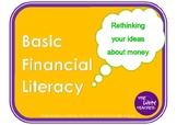 Basic Financial Literacy 1 Preview