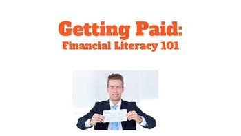 Basic Financial Literacy Lesson