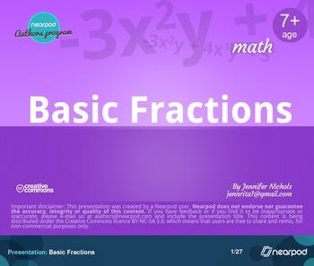 Basic Fractions