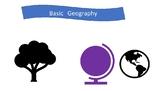 Basic Geography