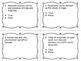 Basic Geography Task Cards