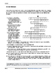 """Basic German vocabulary """"At School"""" - Word Search and Cros"""