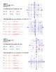 Basic Graphing Coordinates Pop Quiz