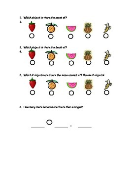 Basic Graphing and Reading Graphs