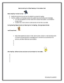 Basic Guidelines for Reading Informational Text