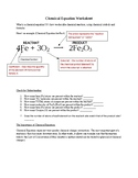 Basic Introduction to Balancing Chemical Equations (Counti