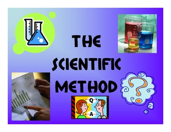 Basic Introduction to the Scientific Method