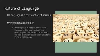 Basic Language
