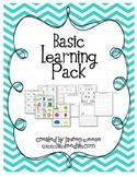 Basic Learning Pack