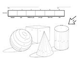 Basic Lighting and Shading of Geometric Shapes Activity -