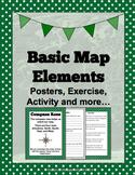 Basic Map Elements