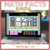 Basic Math Facts Google Slides