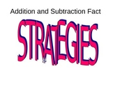 Basic Math Facts Strategies (All the Facts You Need to Know!)