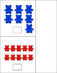 Basic Math Skills: Counting 1-10 Adapted Books
