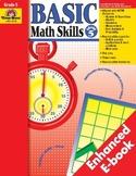 Basic Math Skills, Grade 5