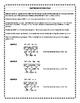 Basic Math Skills Review #3:  Factoring Methods