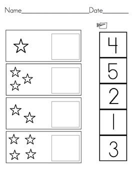 Basic Math Worksheets (Special Education) by Cynthia Payne | TpT