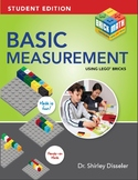 Basic Measurement Using LEGO® Bricks: Student Edition