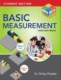 Basic Measurement Using LEGO® Bricks: Student Edition