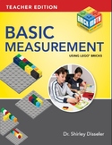 Basic Measurement Using LEGO® Bricks: Teacher Edition