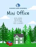 Basic Mini Office