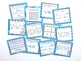 Basic Multiplication Facts Task Cards: Multiplying by 4