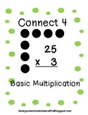Basic Multiplication Practice and activity