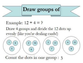 Basic Multiplication and Division PowerPoint