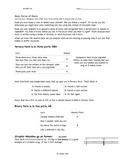 Basic Music Forms