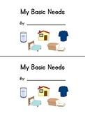 Basic Needs Booklet
