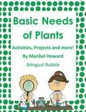 Basic Needs of Plants