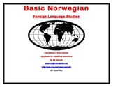 Basic Norwegian Board Game