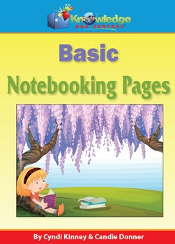 Basic Notebooking Pages