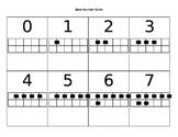 Basic Number Cards 0-10
