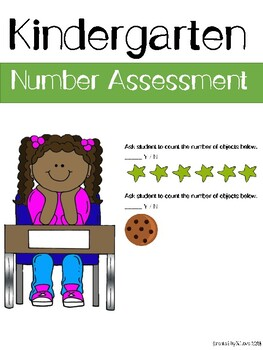 Basic Numbers Assessment
