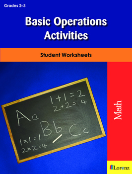 Basic Operations Activities