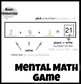 Basic Operations Game   Review Adding Subtracting Multiplying Dividing