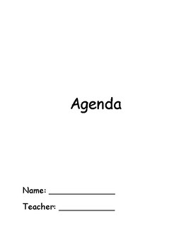 Basic Organizer