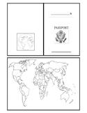 Basic Passport Template