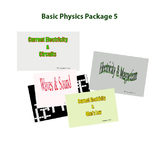 Basic Physics Package 5
