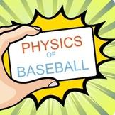 Basic Physics of Baseball