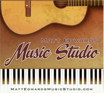 Basic Piano Blues Chords
