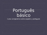 Basic Portuguese for Spanish Speakers